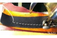 Швейная машинка для кожи LADA