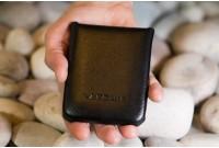 LACONIC SHELL V | Тонкий и компактный кожаный бумажник