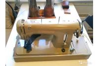 Швейная машина для кожи Minerva