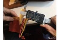 Швейная машина для кожи ПМЗ