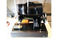 Leather sewing machine Minerva